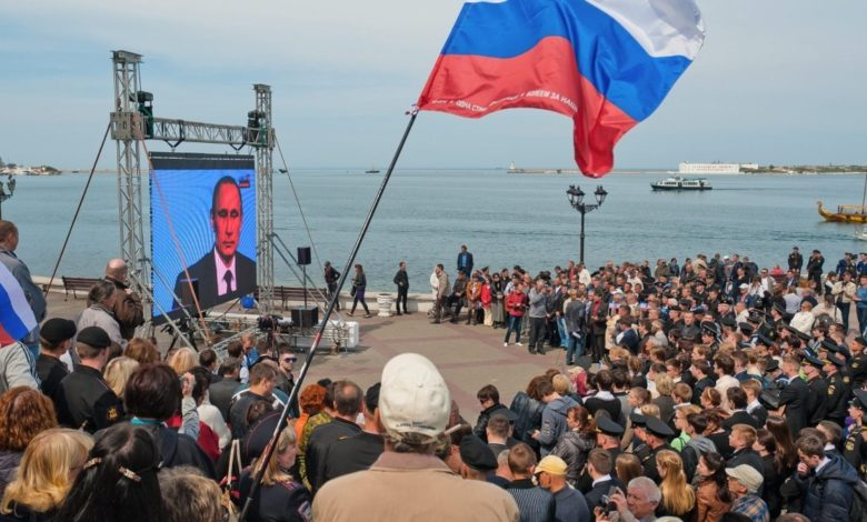 Із 18 травня в Криму скасовують режим самоізоляції. Фото: відкриті джерела.
