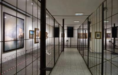 Музей Гончара. Фото: відкриті джерела.
