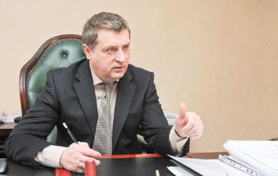Олег Канівець. Фото: Ліга нет.