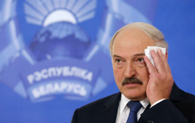 Лукашенко Олександр. Фото: відкриті джерела.