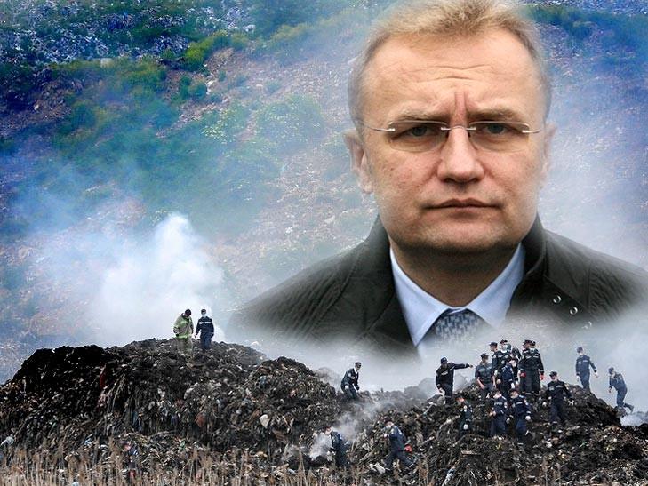 Андрій Садовий. Фото: відкриті джерела.