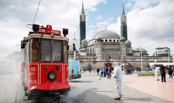 Стамбул. Фото: відкриті джерела.