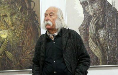 Київрада стягує 5,5 млн грн з фонду художника Марчука за оренду землі під музей, який не збудували