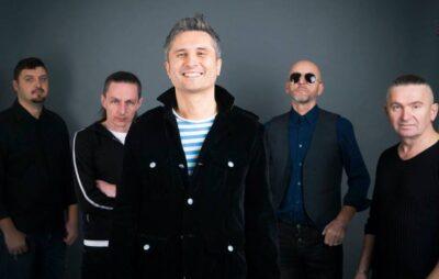 Віктор Винник і МЕРІ представили лірик-відео на пісню «Чому болиш?»