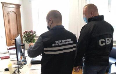 Слідчі повідомили про підозру в розтраті двом колишнім керівникам «Львівського локомотиворемонтного заводу»