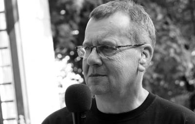 Помер головний редактор тижневика «Галицький кур'єр» Мірослав Ровіцкі. Фото: Леополіс.