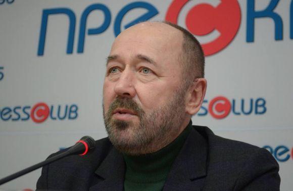 Іван Стецькович. Фото: відкриті джерела.