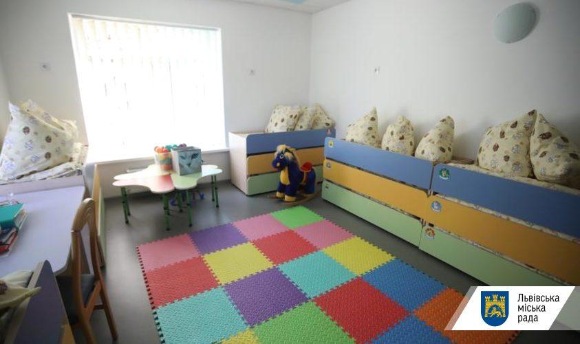 У Львові через COVID-19 закрили ще два дитячі садочки. Фото: ЛМР.