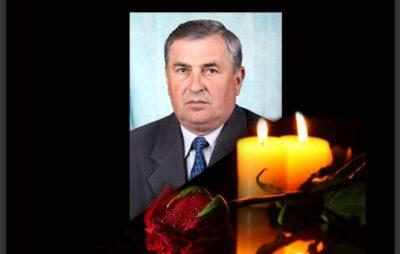 У Яворівському районі помер директор школи. Фото: Яворівська РДА.