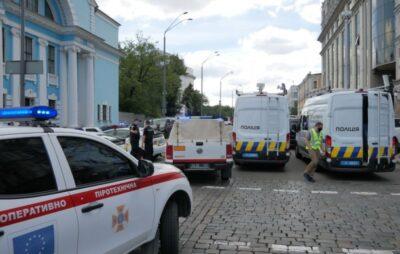 """Силовики затримали """"київського терориста"""". Фото: Ельдар Сарахман"""