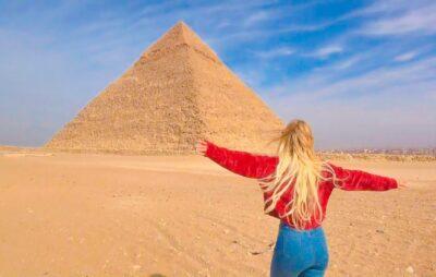 Єгипет. Фото: відкриті джерела.