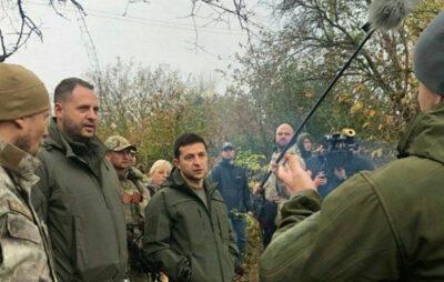 """Помер військовий, якому Зеленський казав """"я ж не лох якийсь"""". Фото: УП."""