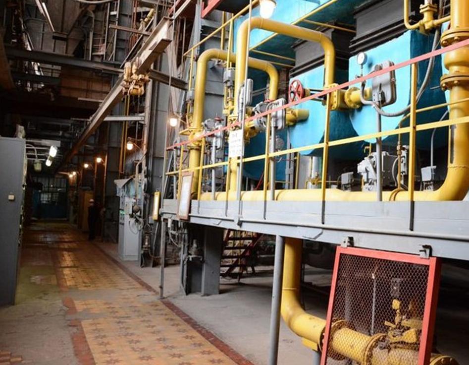 Об'єкти теплопостачання міста Львова намагалися відключити від газу