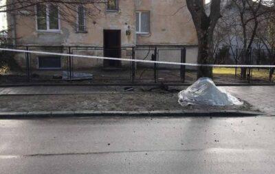 У Львові пролунав сильний вибух. Фото: Ігор Зінкевич