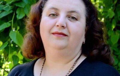 Олена Харламова. Фото з відкритих джерел