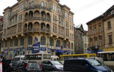 Затори у Львів. Фото: відкриті джерела