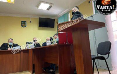 У Львові перенесли засідання у справі сміттєпереробного заводу. Фото: Варта1