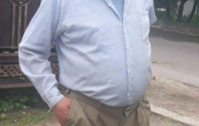 На Львівщині розшукують зниклого Кобилюха Миколу. Фото: Нацполіція