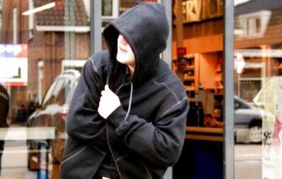 Крадіжка. Фото з відкритих джерел