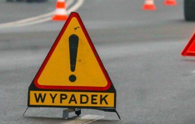 Польща ДТП. Фото з відкритих джерел.