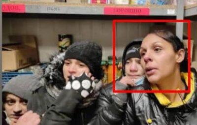 У Львові затримали ромів з Києва, які обкрадали людей. Фото: Варта1
