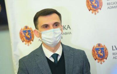 Іван Собко. Фото: ЛОДА.