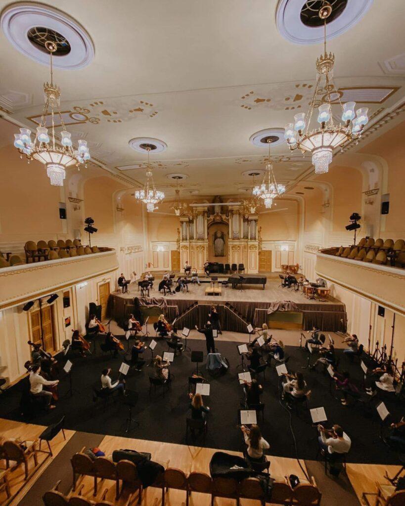 INSO-Lviv запрошує на концерт, присвячений дню народження Баха