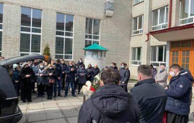 У Львові від коронавірусу помер вчитель фізкультури. Фото: Микола Княжицький.