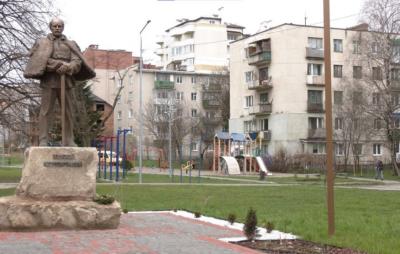 У курортному Моршині розпочалася вакцинація населення. Фото: Суспільне Львів