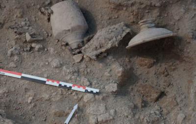 В Іспанії археологи знайшли унікальну давньоримську зброю