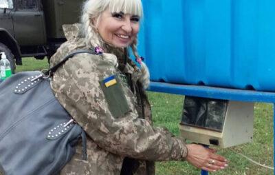 У Дніпрі вбили відому волонтерку Анжелу Мончинську. Фото: Нікопольська правда
