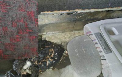 """У """"Краківці"""" вилучили понад 30 кілограм контрабандної біжутерії. Фото: Галицька митниця"""