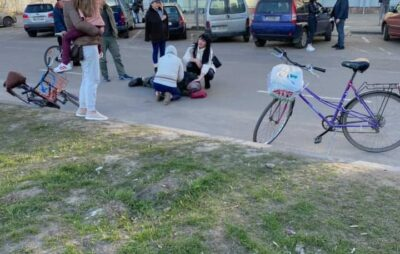 На Львівщині чоловік не дочекався допомоги медиків та помер. Фото: Підслухано Червоноград