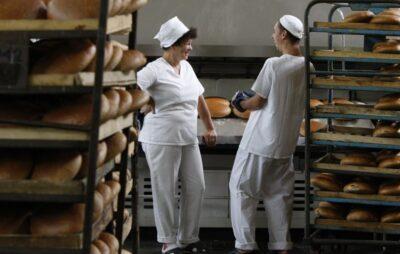 В Україні на 15% подорожчав хліб
