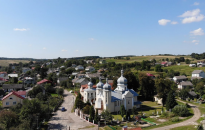 Окружний адмінсуд Києва скасував приєднання Малехова до Львівської ОТГ. Фото з відкритих джерел