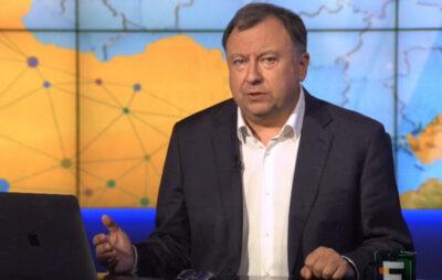 Микола Княжицький. Фото: Еспресо Захід