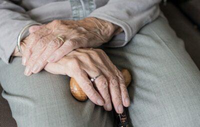 На Львівщині щороку фіксують від 200 до 300 випадків Хвороби Паркінсона