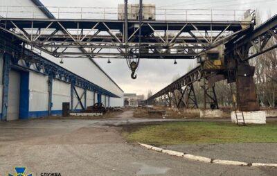 На Львівщині СБУ викрила корупційну схему привласнення коштів Укрзалізниці. Фото: СБУ