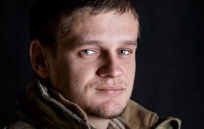 Захисник Донецького аеропорту Микола Шніцер очолив осередок «Європейської Солідарності» у Східниці