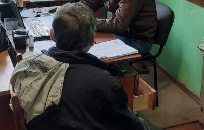 На Львівщині чоловік зарізав дружину. Фото: Національна поліція