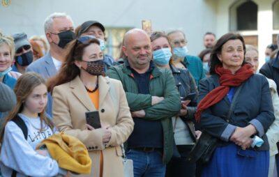 У Львові відкрили Музей модернізму. Фото: ЛОДА