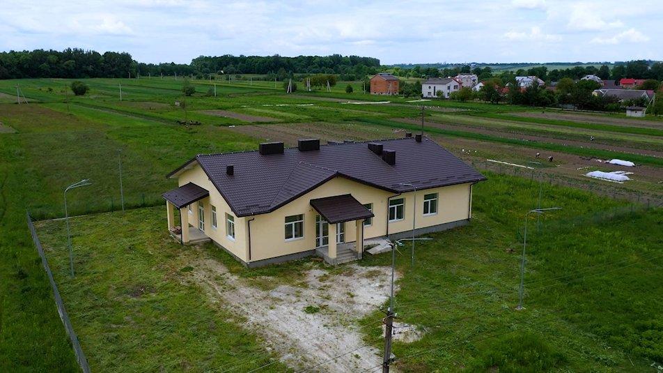 Недоступна медицина: чому 18 амбулаторій на Львівщині недобудовані за понад три роки