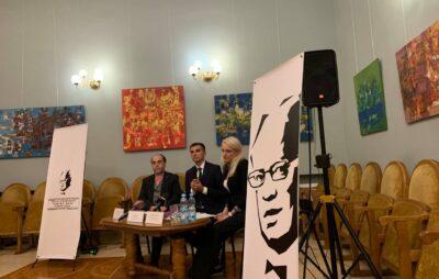 У Львові започаткували композиторський конкурс імені Мирослава Скорика
