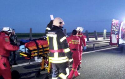 У Румунії під час ДТП загинули двоє українців
