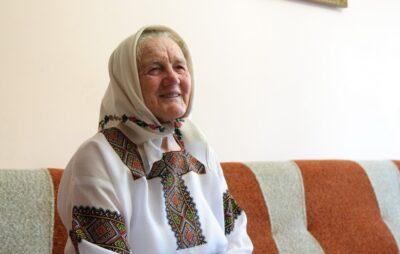 На 93-році життя померла дяк Храму Успення Пресвятої Богородиці у селі Страдч Анна Дудзяна