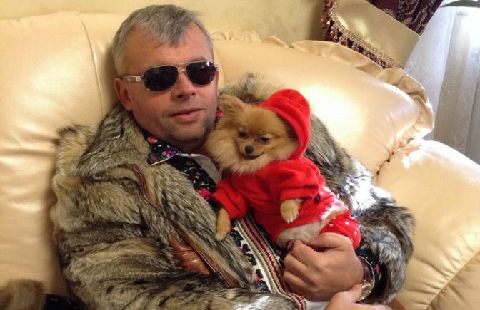 Суд відмовся скасувати арешт на ринок доньки Козловського - Четверта студія