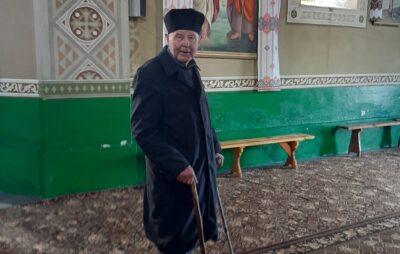 У Дубровиці пішов з життя багаторічний настоятель церкви Святої Покрови отець Миколай