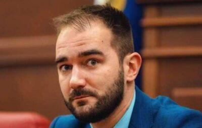"""Нардеп Юрченко після ДТП у Львові поїхав на """"Мустангу"""" до Києва"""
