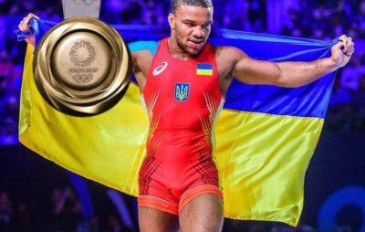 Жан Беленюк завоював перше олімпійське золото для України