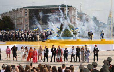 Музиканти масово відмовляються від концерту до Дня Незалежності в Києві
